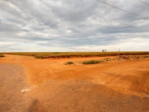 Vereador Luis Costa solicita ao executivo a roçada de mato seco em terrenos baldios e caminhões pipas para molharem as ruas de chão