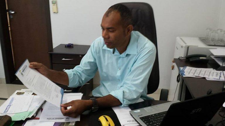 Vereador denuncia Concessionária ao MP pedindo redução no valor do pedágio entre Primavera e Rondonópolis