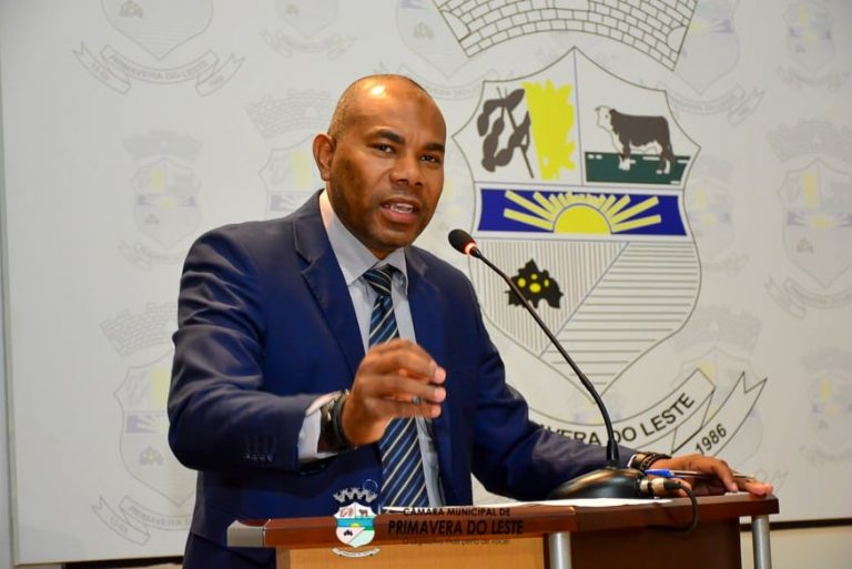 Vereador Luis Costa solicita apoio do Ministério Público para o cumprimento da Lei do Sossego em Primavera do Leste