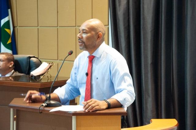 Vereador Luis Costa fala sobre o Decreto em que normaliza a volta do direito de férias dos servidores públicos municipais