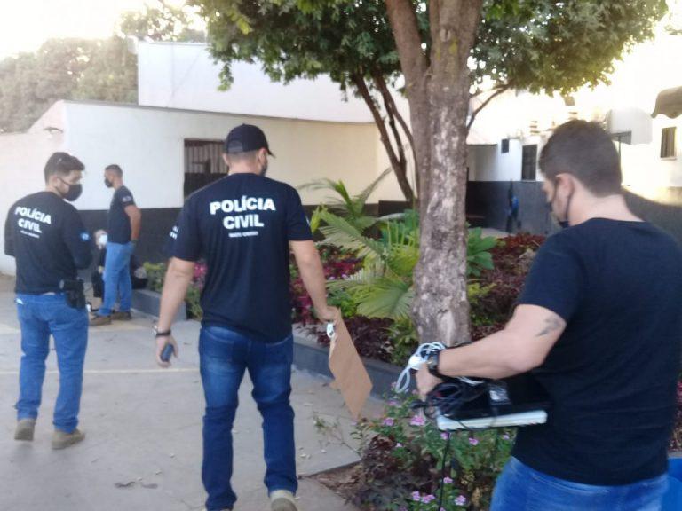 """Polícia deflagra operação contra """"taradas"""", acusadas de difamação na rede"""