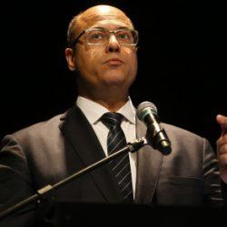 Wilson Witzel é afastado do Governo do Rio em decisão do STJ