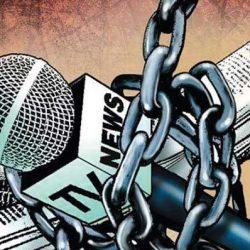 A liberdade de imprensa no Brasil