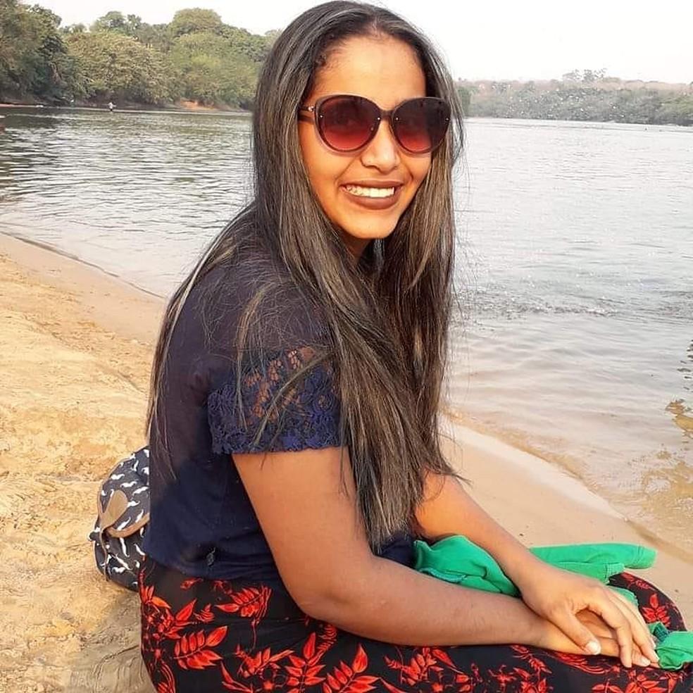 Jovem de 21 anos é morta pelo marido  após se recusar a mostrar o celular durante briga do casal