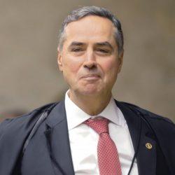 """Presidente do TSE diz que sistema é imune a fraudes, mas não controla """"imaginário"""""""
