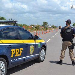 PRF prende condutora por embriaguez ao volante e desacato, em Primavera do Leste