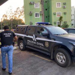 """Polícia faz operação contra servidores da saúde bucal por esquema da """"rachadinha"""""""