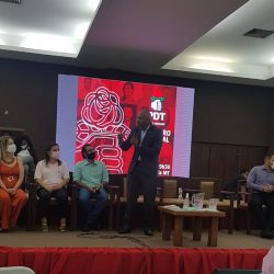 PDT lança vereador Luis Costa como pré-candidato a Deputado Estadual