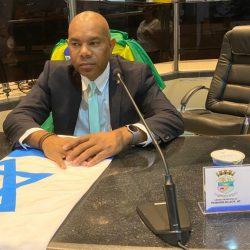 Vereador Luis Costa tem aprovação por unanimidade de três emendas no PPA